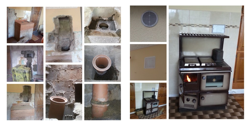 Chimney Repair Offaly